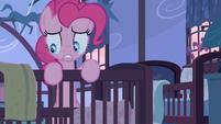 Pinkie Pie where!! S2E13