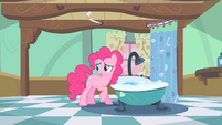 Pinkie Pie where are they S2E13