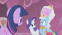 """Rainbow Dash """"So boring!"""" S1E10"""