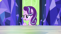 "Starlight ""I'm afraid to go back to the village"" S6E25"