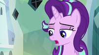 """Starlight """"what's the next thing on the list?"""" S6E1"""