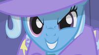 Trixie eye close up S1E6