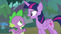 """Twilight """"we'll get through it together"""" S8E11"""