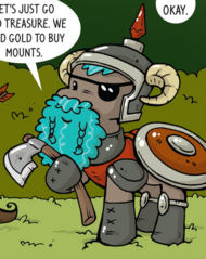 Comic issue 11 Lorne of Lore.png