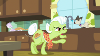 """Granny """"get to buckin' your own selves"""" S9E10"""