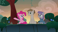 """Pinkie Pie """"you're right!"""" S8E3"""