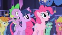 S01E01 Zachwycona Pinkie