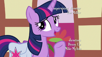 """Twilight """"little more involved than that"""" S9E16"""