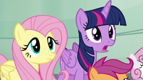 """Twilight """"why would they call you that?"""" S6E7"""
