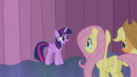 Twilight --I don't know how long it will take to find the right spell-- S6E2