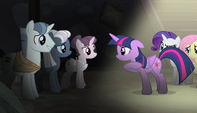 Twilight -an essential part of who you are- S5E1