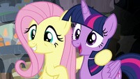 """Twilight Sparkle """"I would not have guessed it"""" S7E20"""