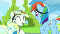 """Vapor """"can't believe I was able to keep up"""" S6E24"""