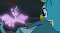 """Astral Twilight """"friendship is in your nature"""" S8E22"""