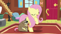 Fluttershy -I need everypony to respect mine- S7E5