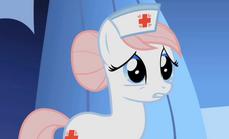 Nurse RedheartGallery