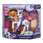 Princess Celestia Ponymania doll packaging