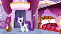 """Rarity """"you get started while"""" S6E11"""