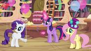 S04E04 Twilight i jej przyjaciółki na imprezie
