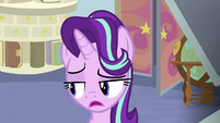 "Starlight ""not much need for a guidance counselor"" S8E12"