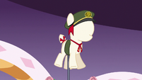 Sweetie Belle's Filly Guide uniform S6E15