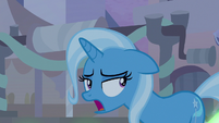 "Trixie ""no, of course not"" S8E19"