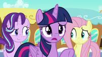 """Twilight """"are you all right?"""" S6E1"""