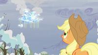 Applejack -in the name of Celestia- S05E05