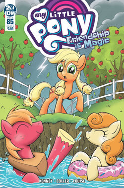 Comic issue 85 cover A.jpg
