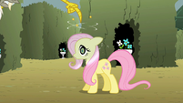 Fluttershy being corrupted S2E01