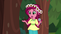 Gloriosa --your friendly camp and nature guide-- EG4