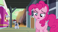 """Pinkie """"Definitely sand"""" S5E11"""