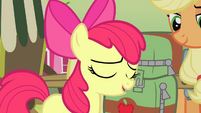 "Apple Bloom ""I won't let you down"" S4E17"