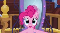 Pinkie Pie -make the portal open up- EG2