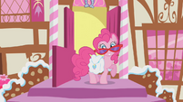 Pinkie Pie Ready for Action S1E7