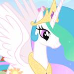 Prinzessin Celestia