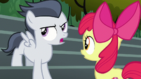 Rumble -I'm not frustrated!- S7E21