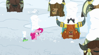 """Rutherford """"pink pony ask too many questions"""" S7E11"""