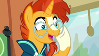 """Sunburst """"do you really think that will work?"""" S8E8"""