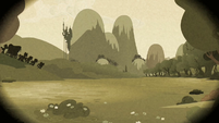 Travelling to new land S2E12