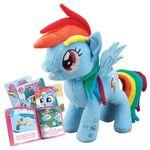 My Little Pony Rainbow Dash Animated Storyteller