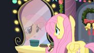 S02E11 Fluttershy patrzy w lustro
