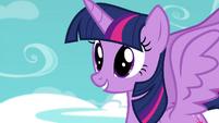"""Twilight """"Yes!"""" S4E21"""