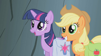"""Twilight """"just don't look down"""" S1E07"""