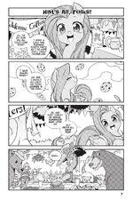 MLP The Manga Vol. 3 page 7