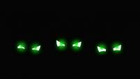 Minuette, Lyra Heartstrings and Twinkleshine eyes S2E26