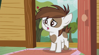 "Pip ""I'm running for student pony president"" S5E18"