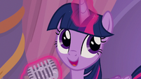 """Twilight """"something even more important"""" S9E17"""