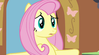 """Fluttershy """"no way he can handle"""" S4E16"""