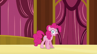 Pinkie -there's a lot of things I know!- S5E19